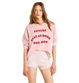 Wildfox Couture Dog Mom Sommers Sweater
