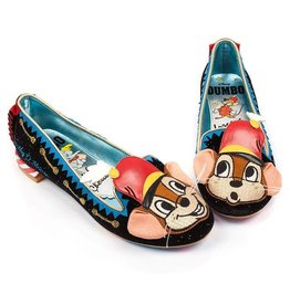 Irregular Choice The Big Act