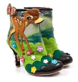 Irregular Choice Woodland Playtime