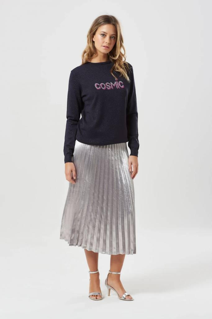 Sugarhill Brighton Rita Cosmic Sparkle Sweater