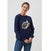 Sugarhill Brighton Rita Living On The Hedge Sweater