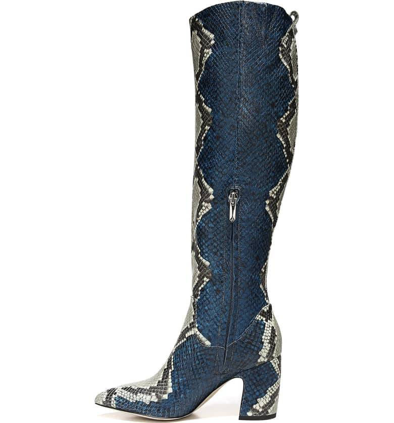 Sam Edelman Hai Knee High Boot