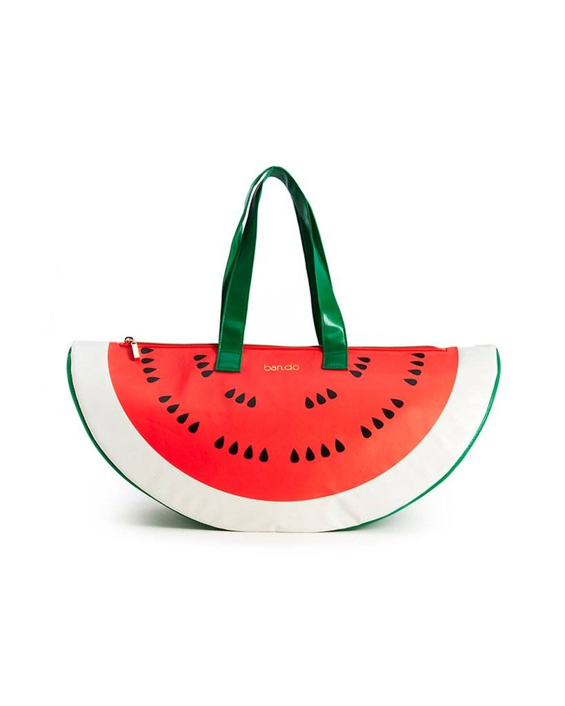 Ban.do Watermelon Super Chill Cooler Bag