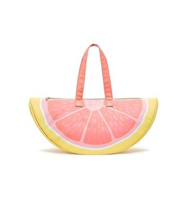 Ban.do Grapefruit Super Chill Cooler Bag