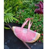 Ban.do Grapefruit Super Chill Cooler Bag