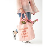 Ban.do Dreams Do Come True Tote Bag
