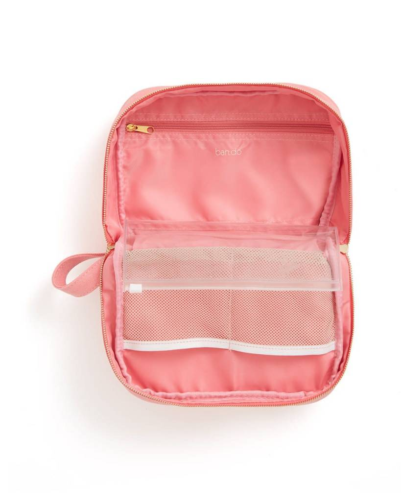 Ban.do Traveling Party Getaway Toiletry Bag