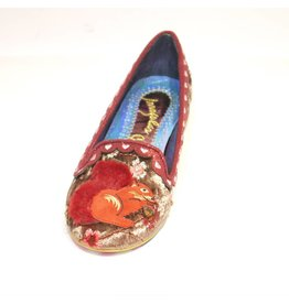 Irregular Choice Mini McNutty