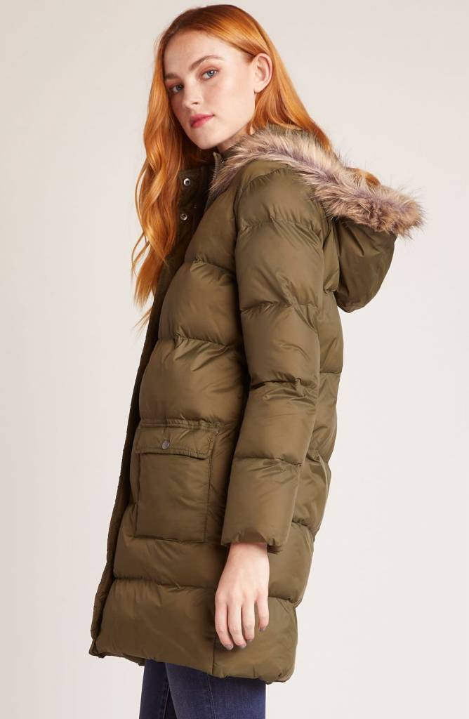 Jack by BB Dakota Moon Walker Puffer Jacket