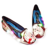 Irregular Choice The Clauses