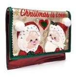 Irregular Choice Christmas is Love Bag