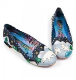 Irregular Choice Binsky Bear