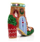 Irregular Choice Ginger's House