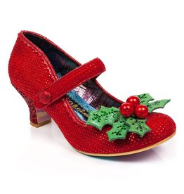 Irregular Choice Little Holly