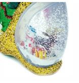 Irregular Choice Santa's Globe