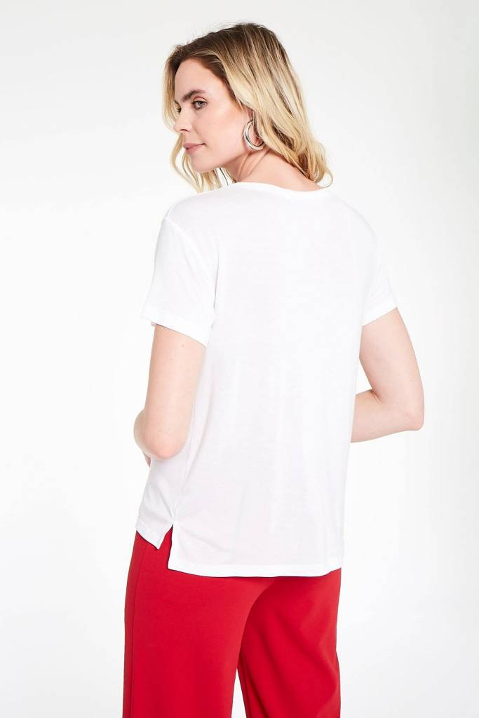 Project Social T Holiday Workout Tee