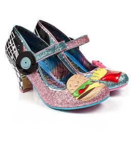 Irregular Choice Jitterbug
