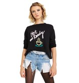Wildfox Couture Hot and Ready Sommers Sweater