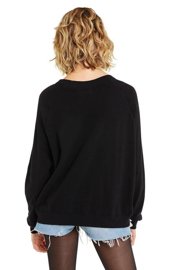 Hot and Ready Sommers Sweater