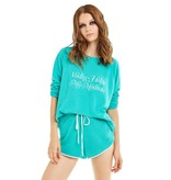 Wildfox Couture Vodka Meditation Sommers Sweater