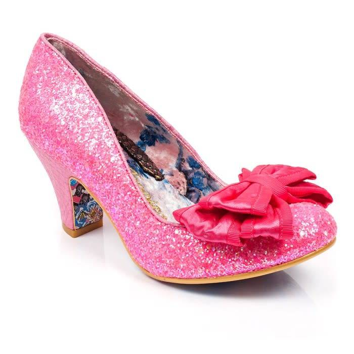 Irregular Choice Lady Ban Joe