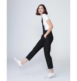 Unpublished Millie Soft Black Overalls