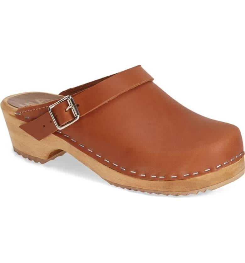 MIA shoes Alma Luggage