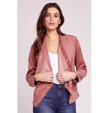 BB Dakota Teagan Rose Reversible Jacket