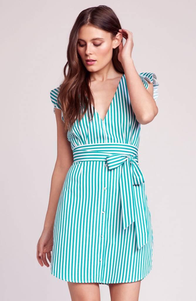 BB Dakota Peppermint Shirt Dress
