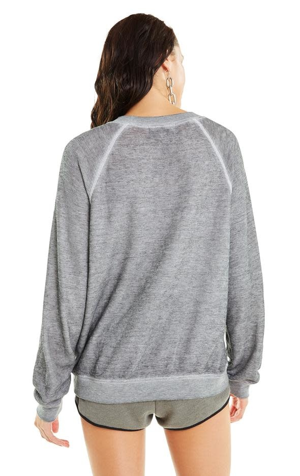 Wildfox Couture Taco To Me Sommers Sweatshirt