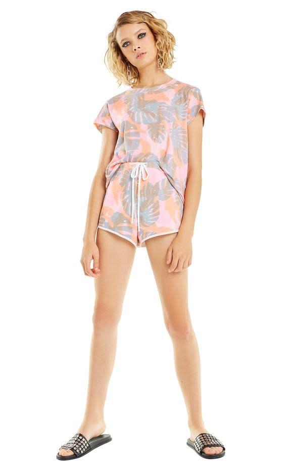 Wildfox Couture Tropic Camo No9t