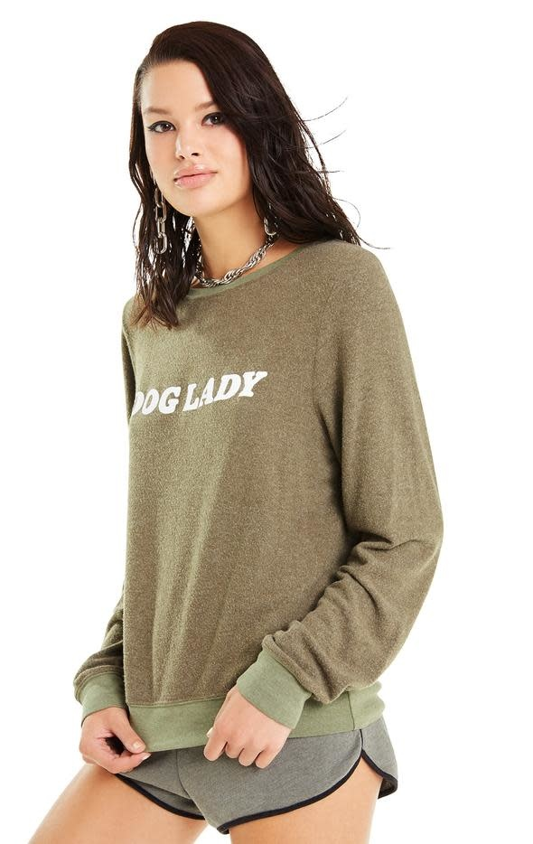Wildfox Couture Dog Lady BBJ