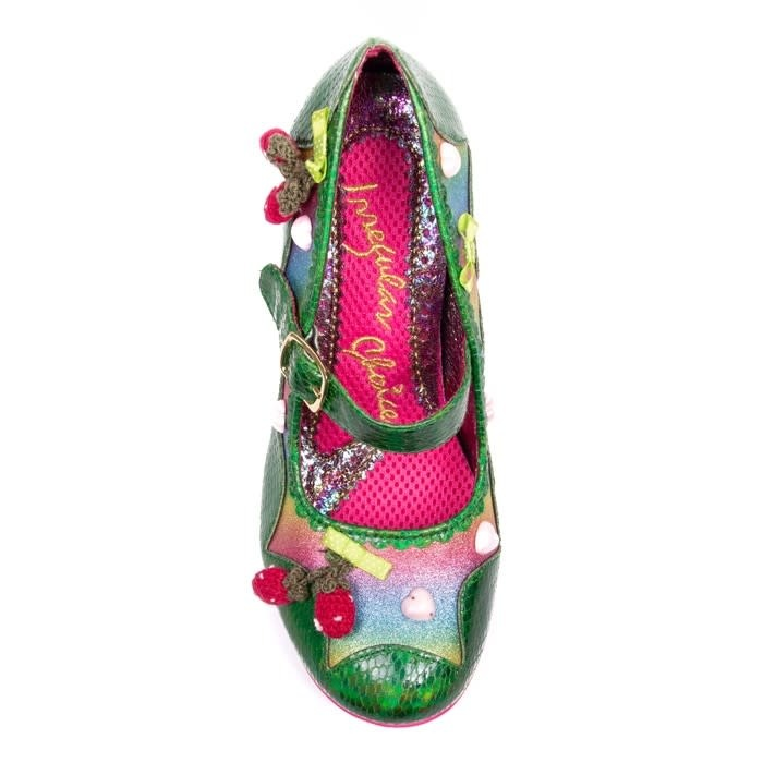 Summer Fruits Fruit Slice Collection Irregular Choice