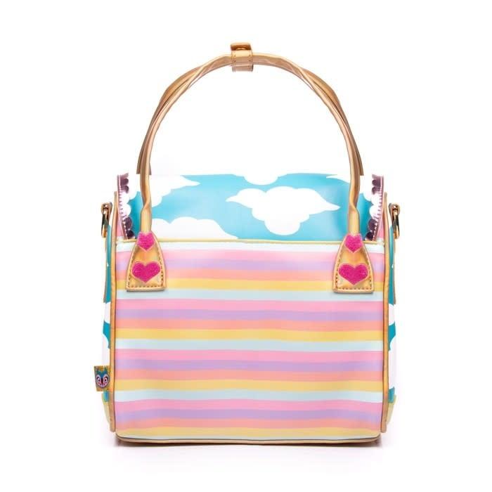 Irregular Choice Beach Hut Bag