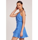 Jack by BB Dakota Almost Wrapped Wrap Dress