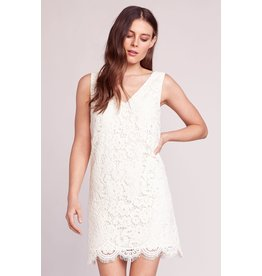BB Dakota Lost in Lace Shift Dress