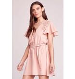 BB Dakota First Impressions Lace Dress