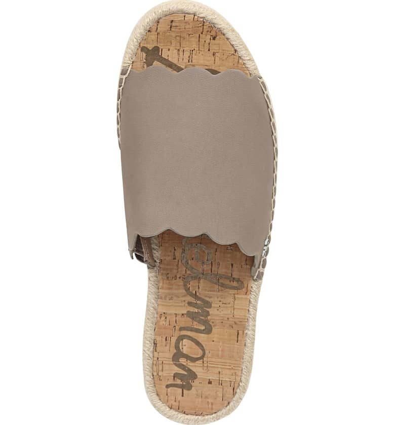 Sam Edelman Andy Slide Sandal
