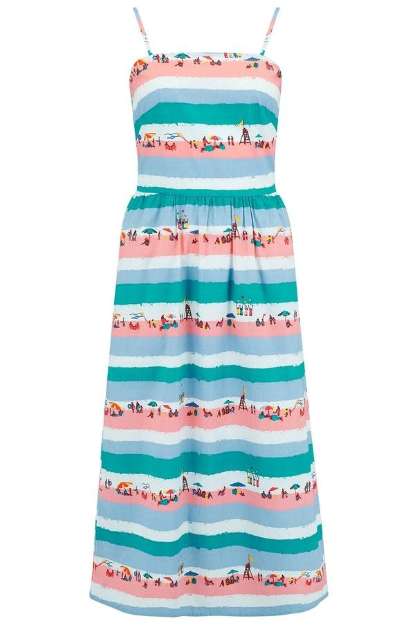 Sugarhill Brighton Collette Perfect Day Sundress