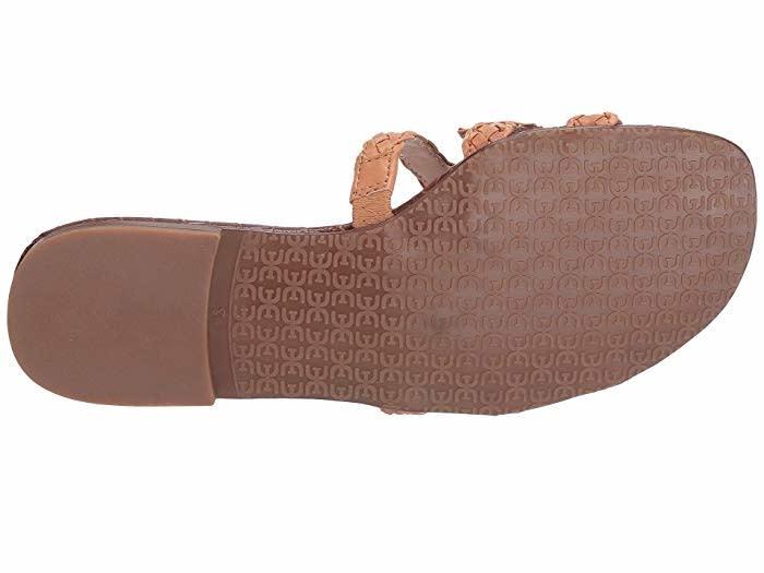 Sam Edelman Beckie Woven Slide Sandal