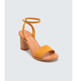 Dolce Vita Jali Mustard Sandal