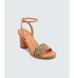 Dolce Vita Jali Leopard Sandal