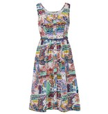 Sugarhill Brighton Beatrice Cuba Libre Sundress