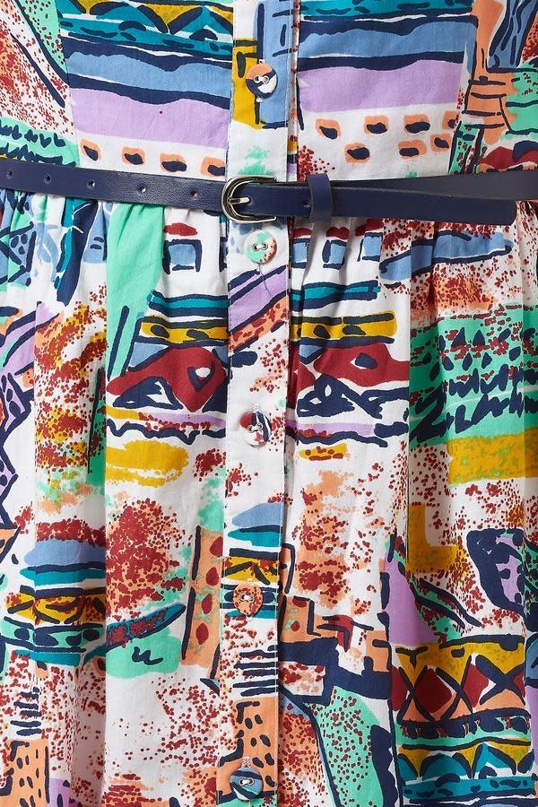 Sugarhill Brighton Beatrice Cuba Libre Sundress
