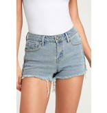 Unpublished Stella Shorts in Tucked