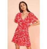 MINKPINK Sahara Breeze Mini Dress