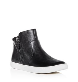 Gentle Souls Carter Leather Bootie Sneaker