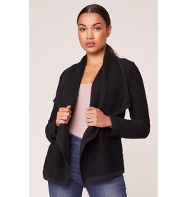 Jack by BB Dakota Drape of My Heart Lightweight Jacket