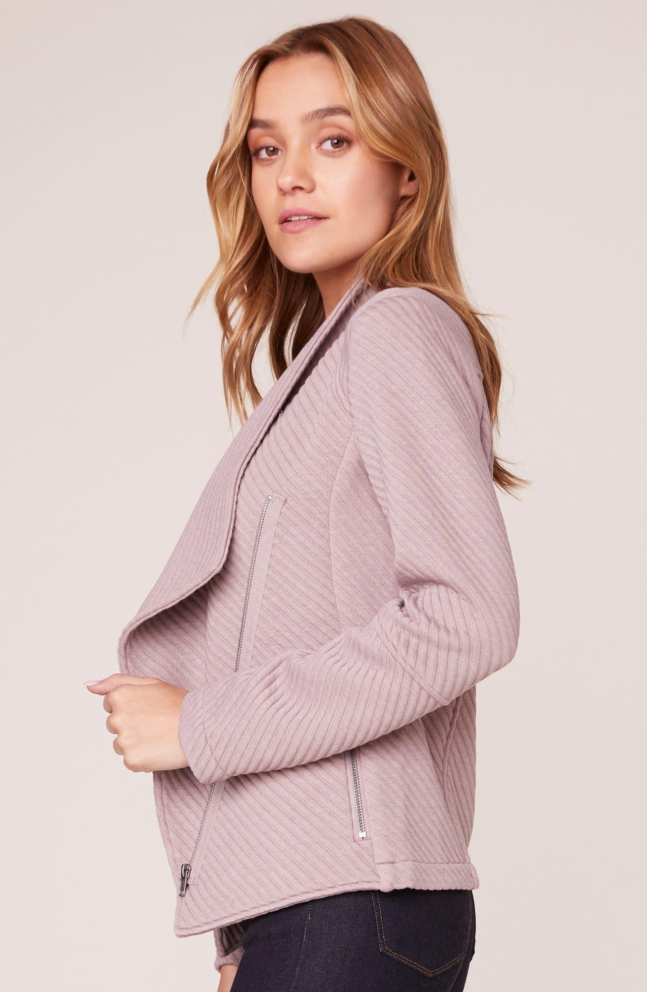 BB Dakota Place To Be Knit Jacket