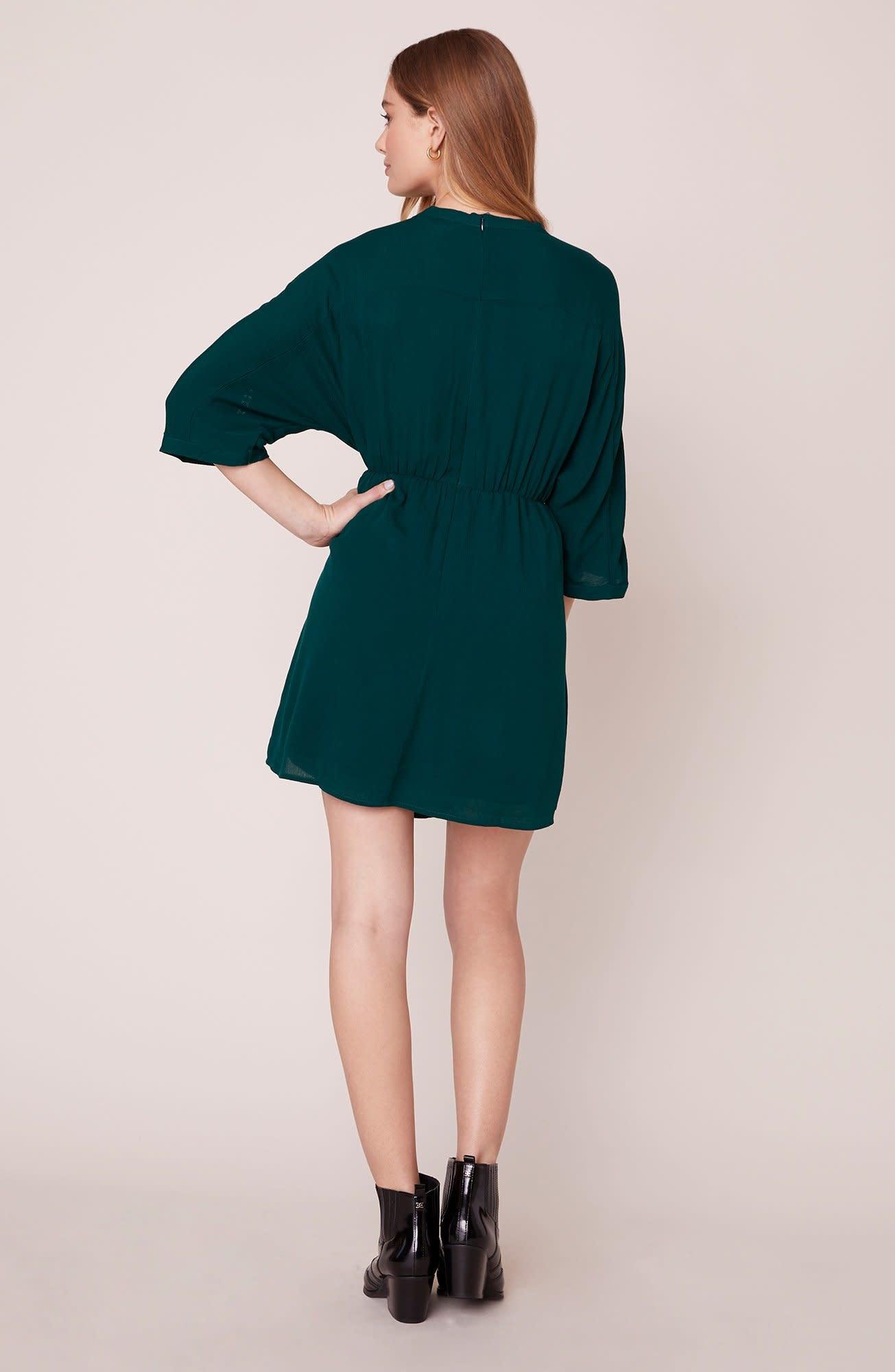 Jack by BB Dakota Wishful Thinking Dolman Sleeve Dress